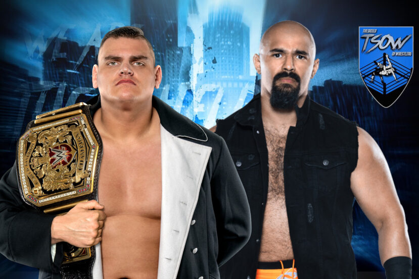 WALTER vs Rampage Brown: chi ha vinto ad NXT UK Prelude?