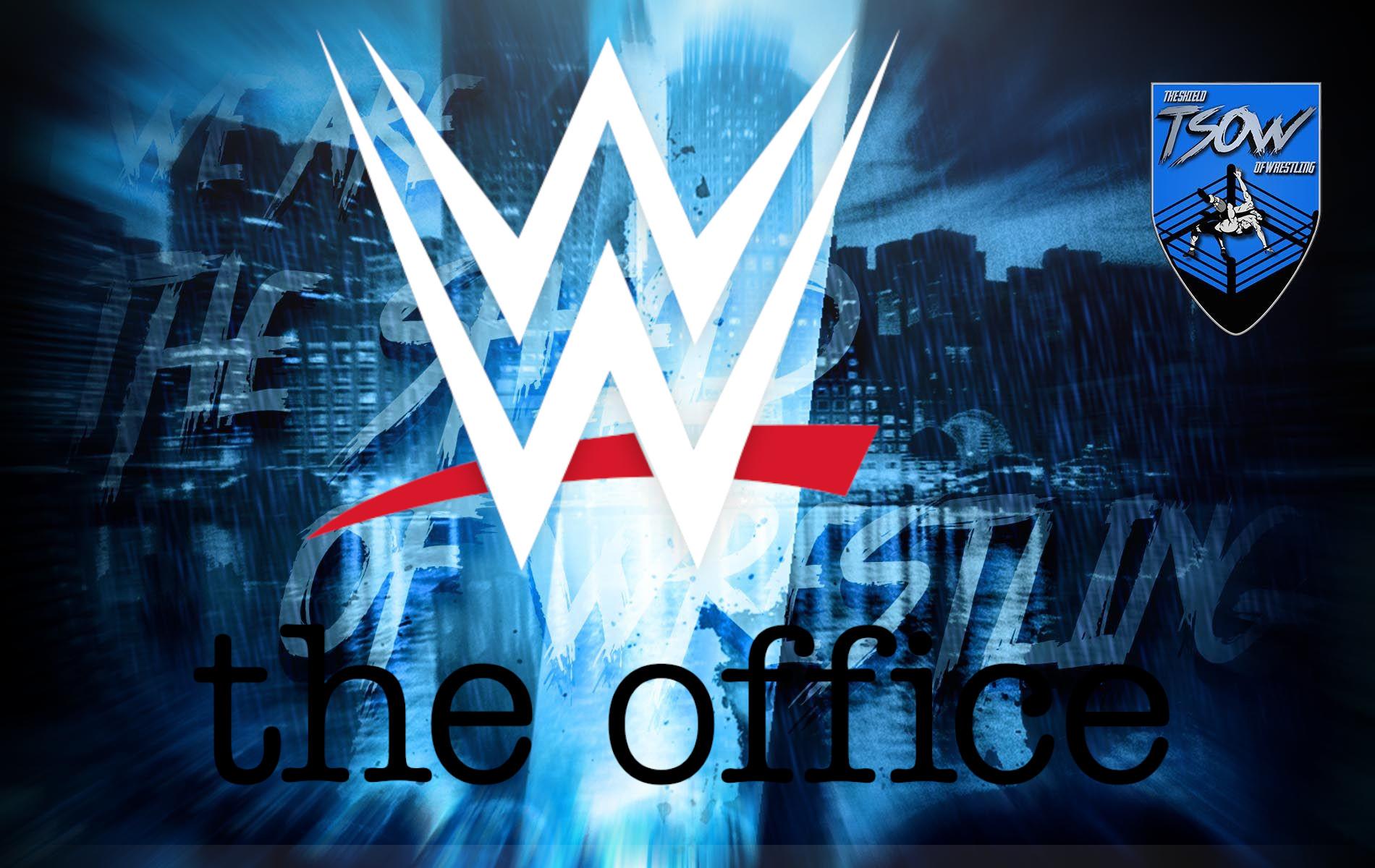 Peacock TV: il successo è targato WWE e The Office
