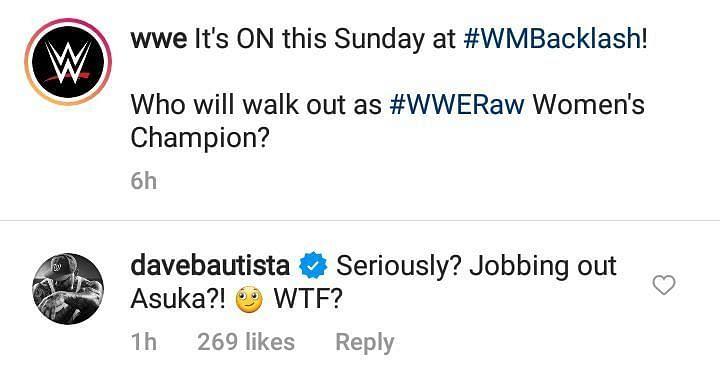 Batista isn