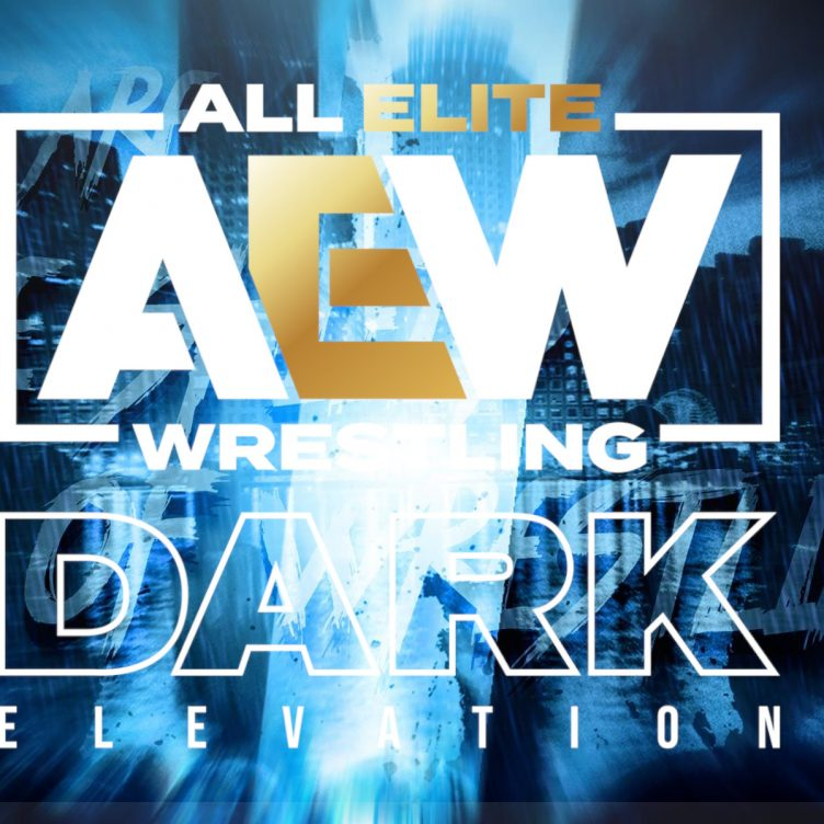 AEW Dark Elevation Risultati 21-06-2021