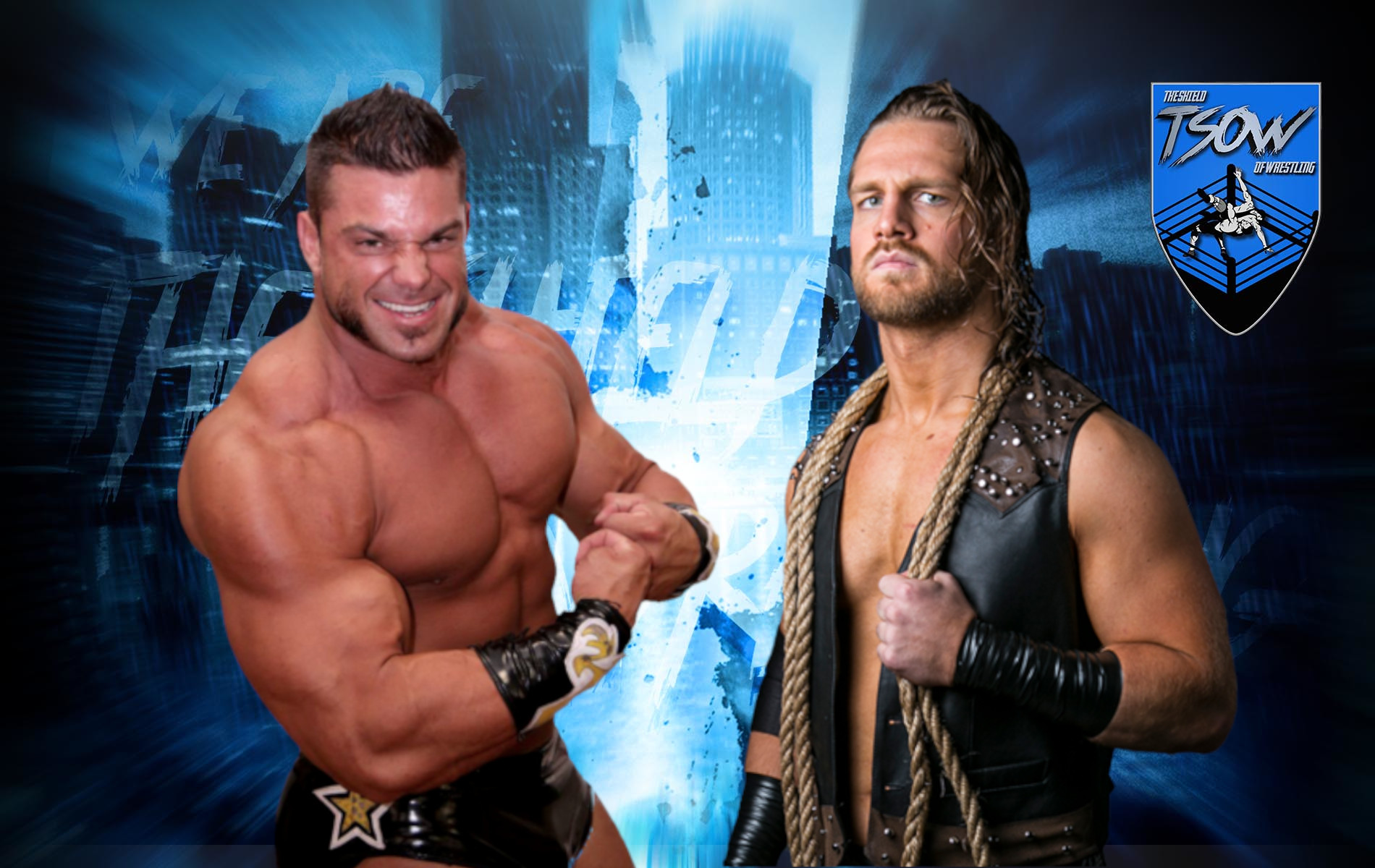 Adam Page ha sconfitto Brian Cage a Double Or Nothing 2021