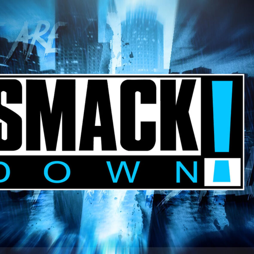 Rey Mysterio vs Dolph Ziggler annunciato per SmackDown