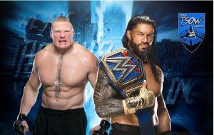 Crown Jewel 2021: possibile spoiler su Reigns vs Lesnar