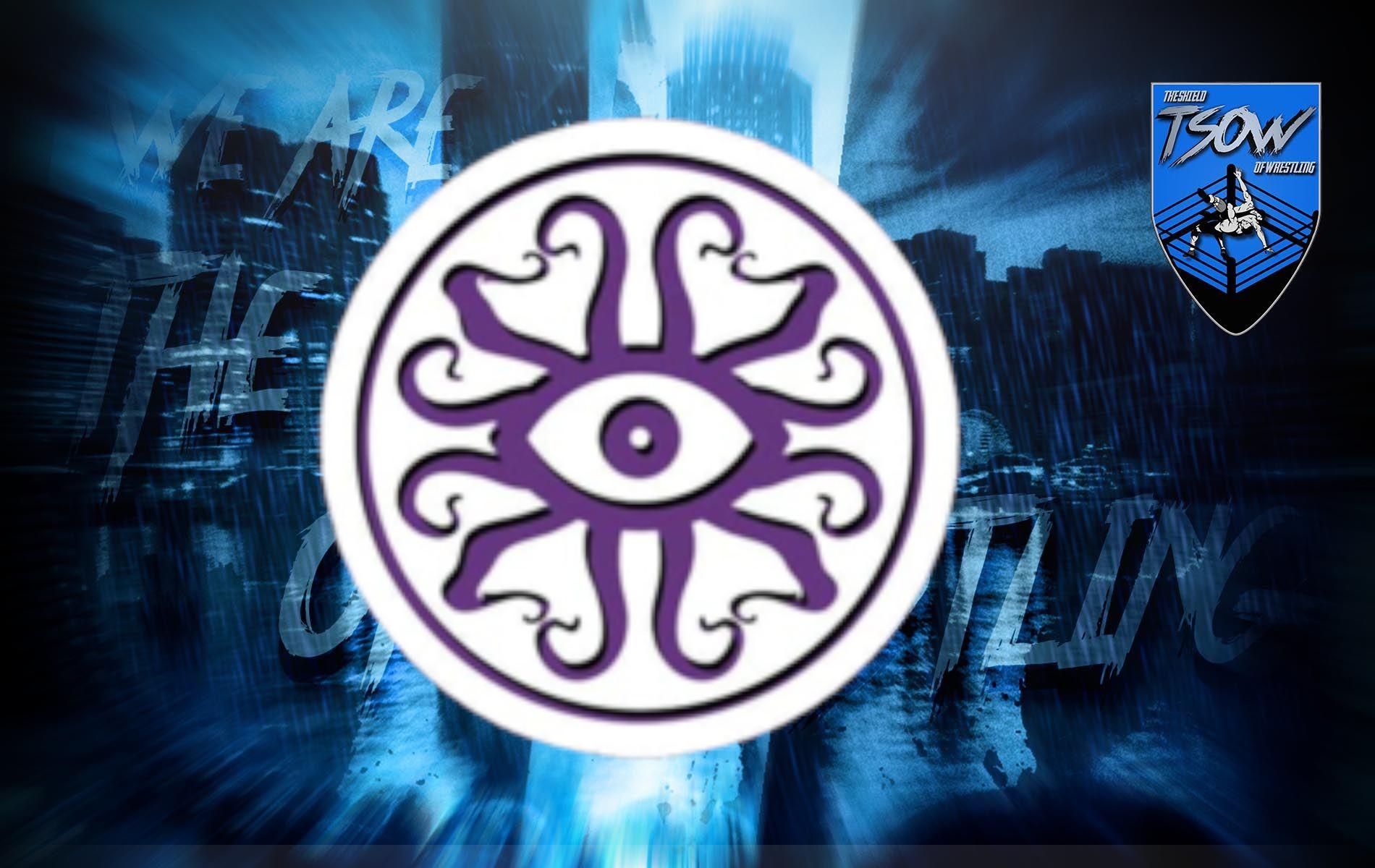 Dark Order: chi sarà il nuovo leader della stable?