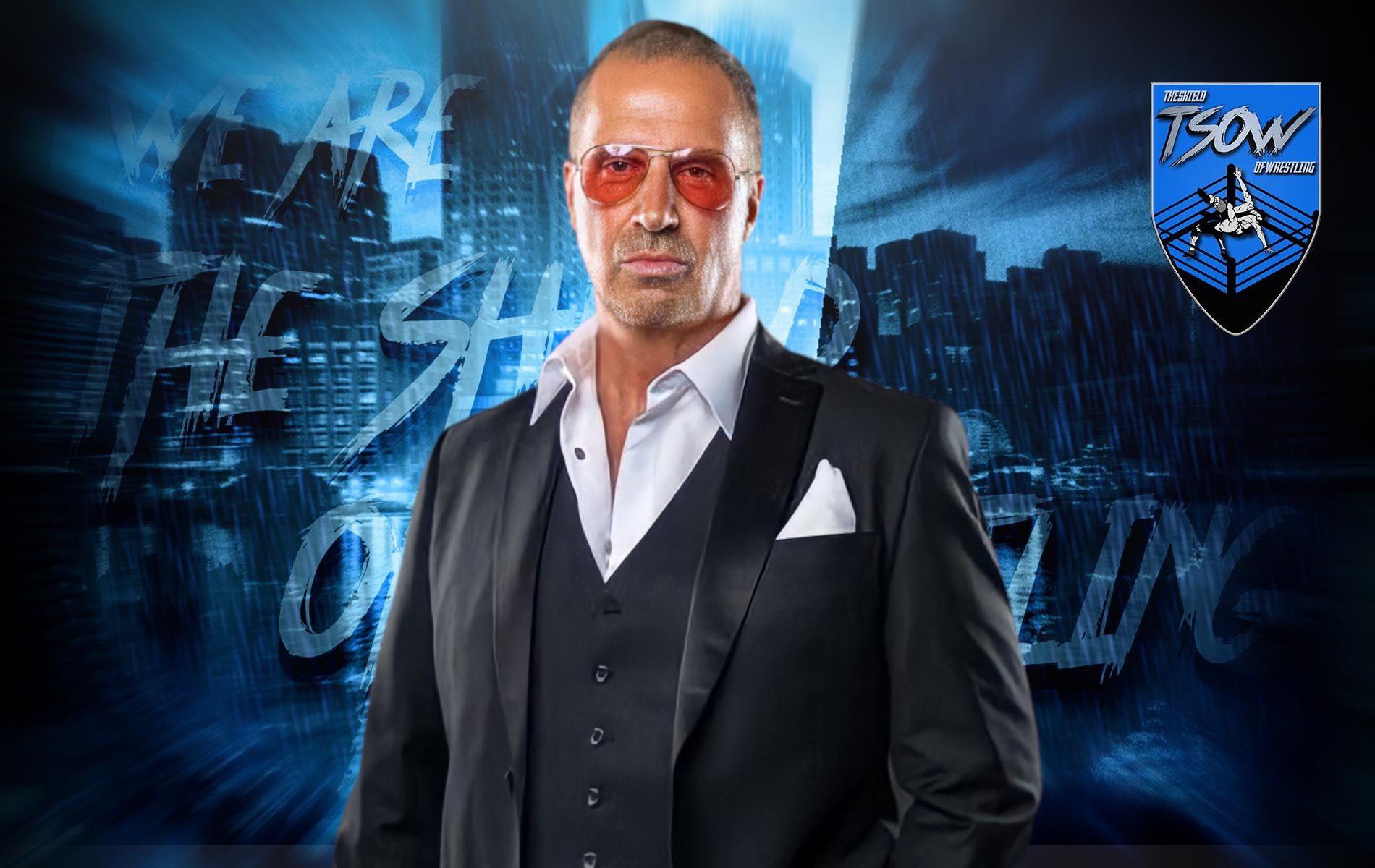 Don Callis ha lasciato Impact Wrestling?