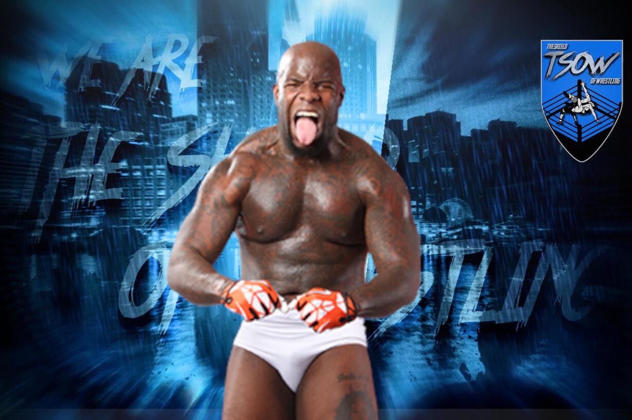 Moose smentisce il rinnovo con Impact Wrestling