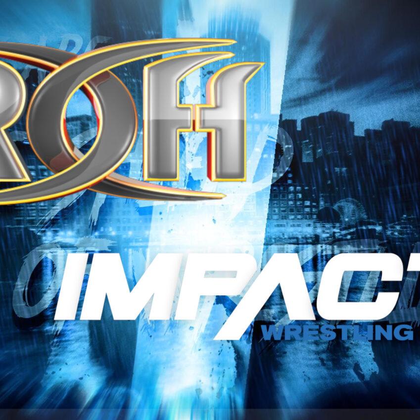 Impact Wrestling: sfiorata la partnership con ROH
