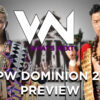 What's Next #127: NJPW Dominion 2021 Preview