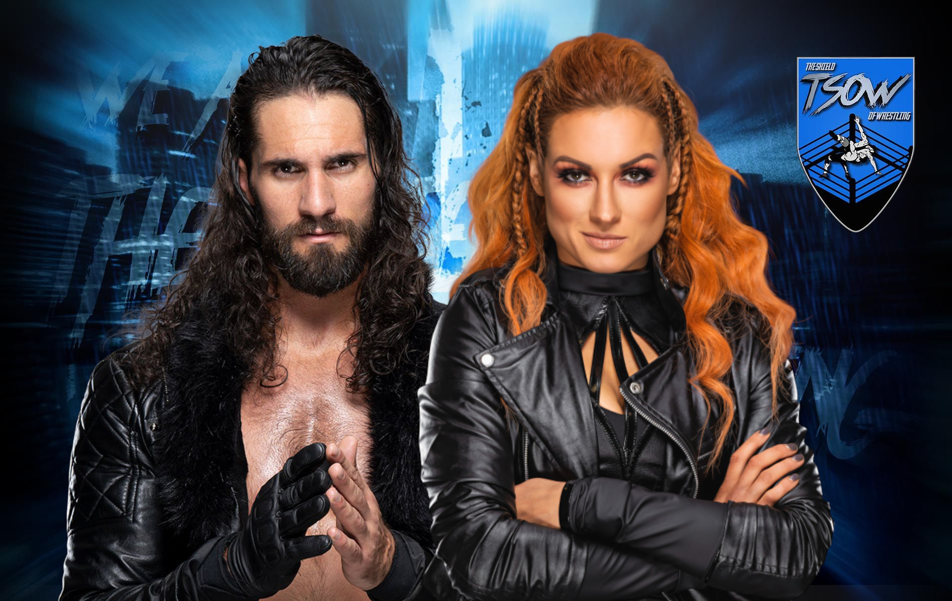 Becky Lynch racconta come conobbe Seth Rollins