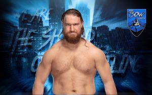 Wesley Blake racconta il perché del cambio di gimmick ad NXT