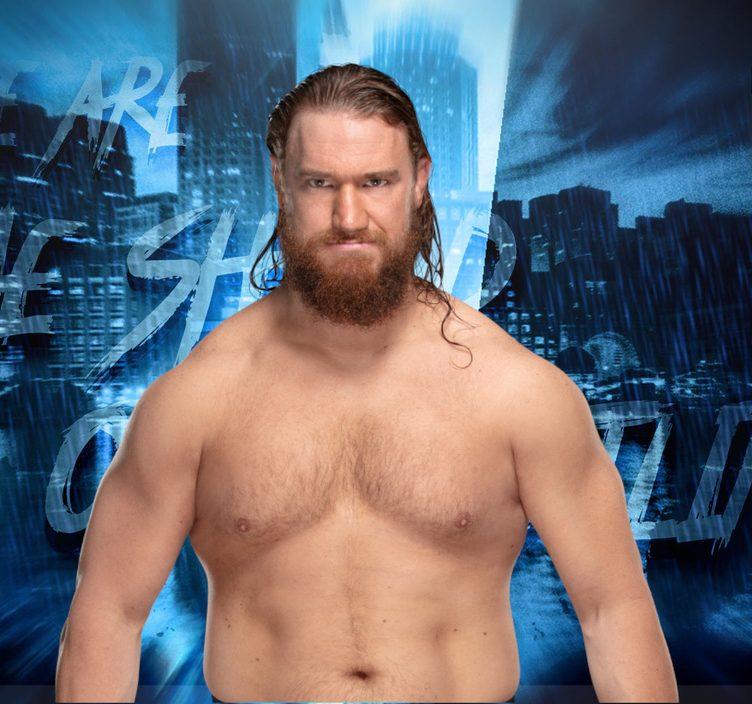 Wesley Blake rivela che non rifiuterebbe un ritorno a NXT