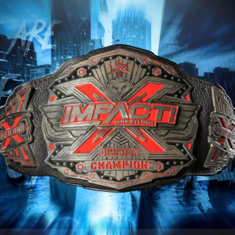 Against All Odds: chi andrà per l'X-Division Championship?