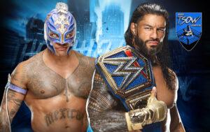 Roman Reigns vs Rey Mysterio sarà un Hell in a Cell Match