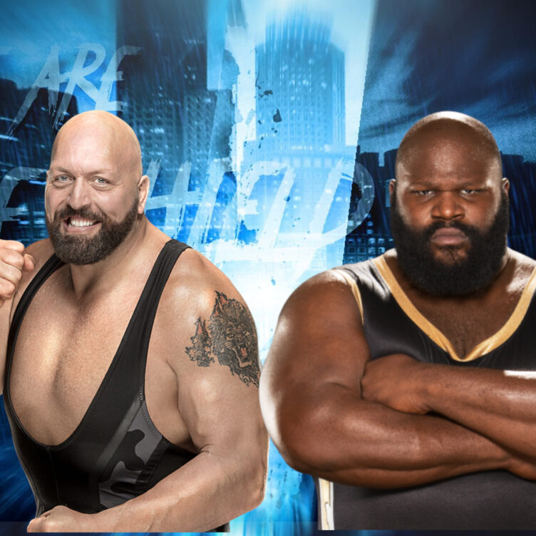 Paul Wight e Mark Henry appariranno in WWE's Most Wanted Treasures