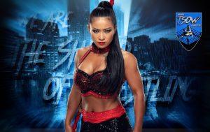 Xia Li sfida Raquel Gonzalez per l'NXT Women's Championship