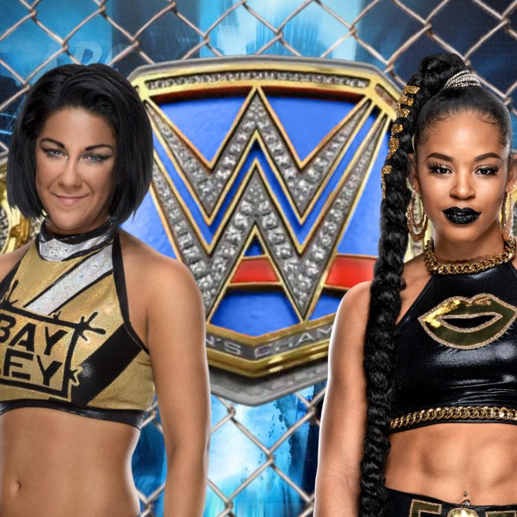 Bianca Belair ha sconfitto Bayley a WWE Hell in a Cell