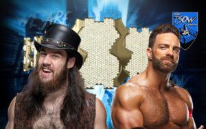 Great American Bash 6-07-2021 - Anteprima NXT