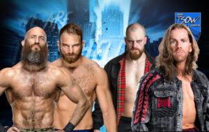 WWE NXT 15-06-2021 - Anteprima