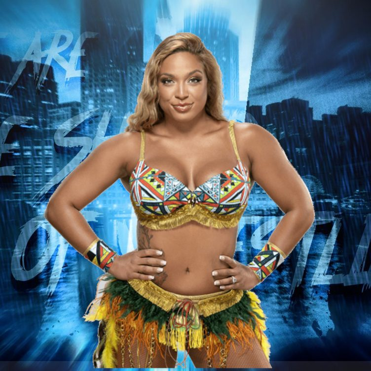 Elektra Lopez debutta ad NXT