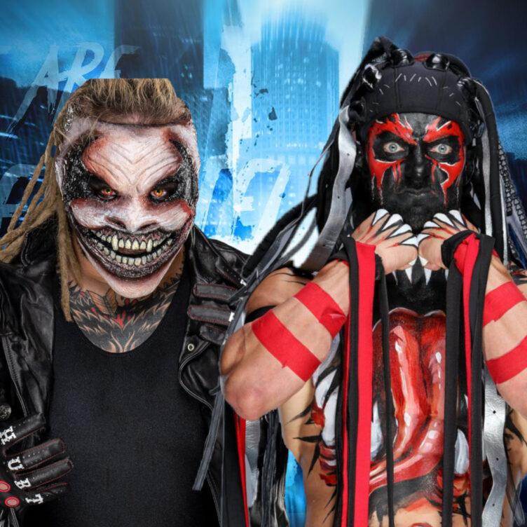 The Fiend vs Demon Finn Bálor si doveva fare l'anno scorso?