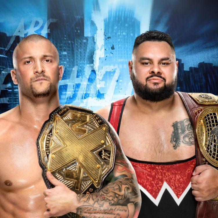 Karrion Kross e Bronson Reed debuttano a WWE Main Event