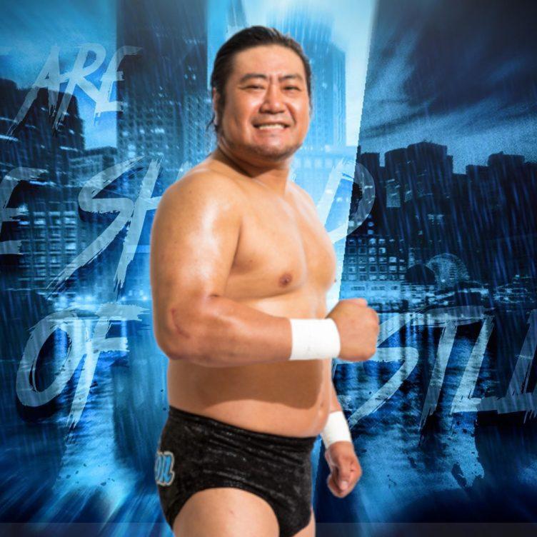 Suwama rende vacante il Triple Crown Championship