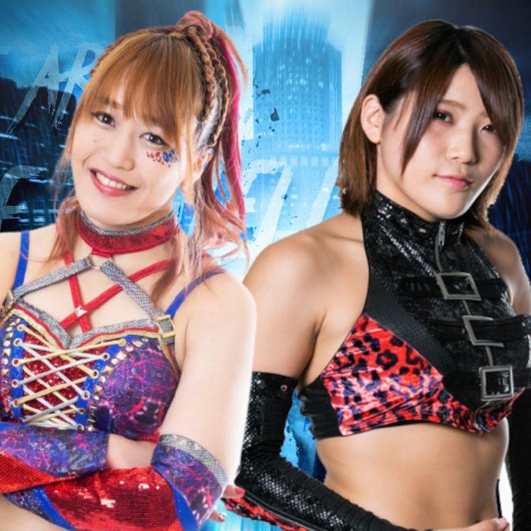 STARDOM: match femminile da 5,5 stelle in Giappone