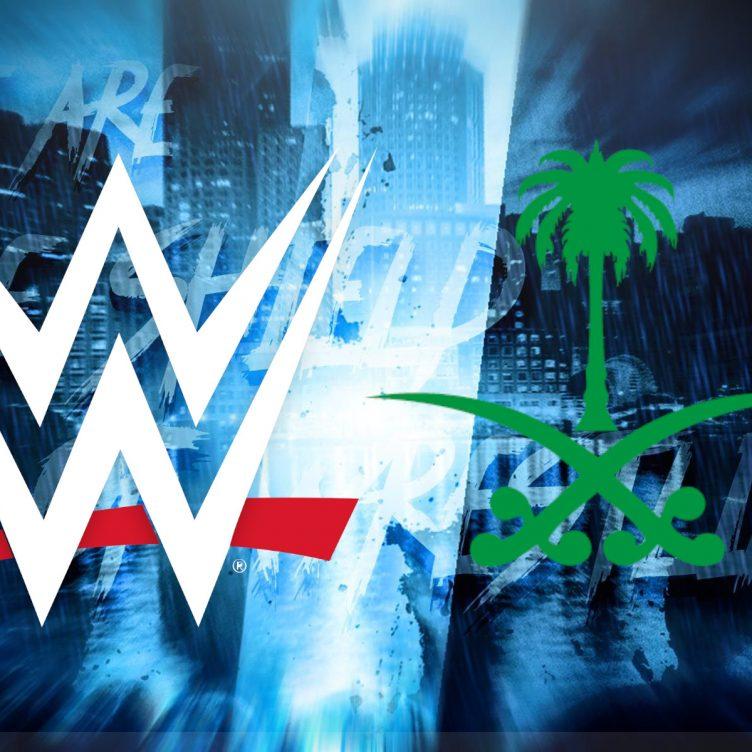 WWE: una nuova causa legale a causa dell'accordo con l'Arabia Saudita