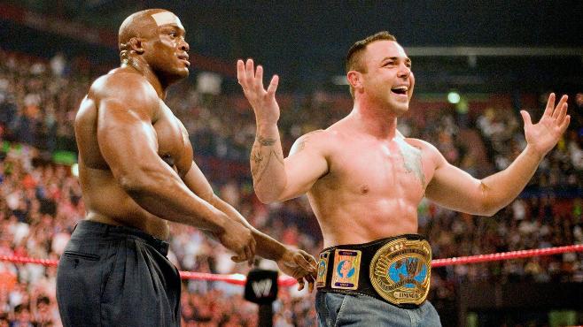 Santino Marella: la storia del suo debutto a RAW nel 2007
