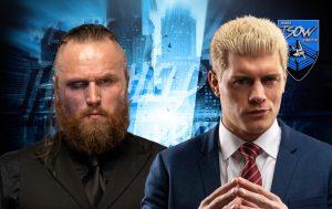 Malakai Black e Cody Rhodes si affronteranno ad AEW Dynamite Grand Slam