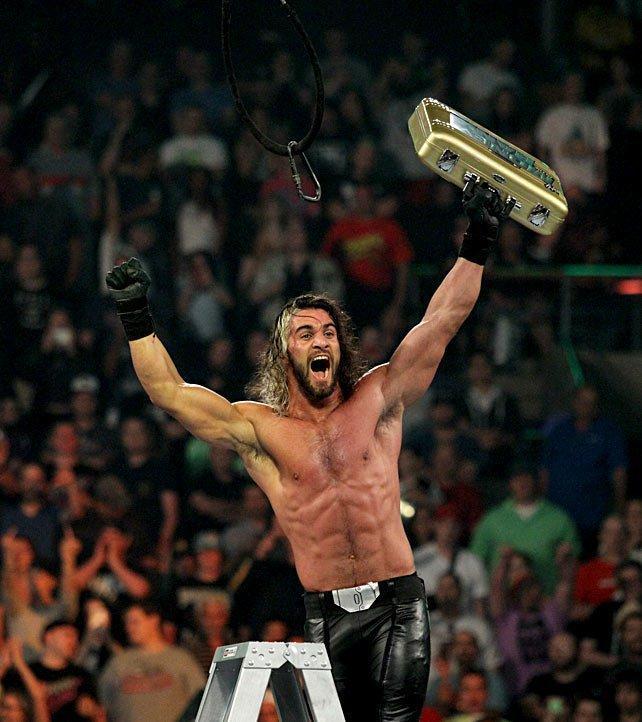 MITB 2021 - Anteprima WWE