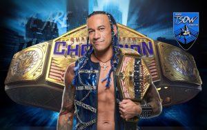 Damian Priest: ecco chi ha risposto alla Open Challenge titolata di RAW