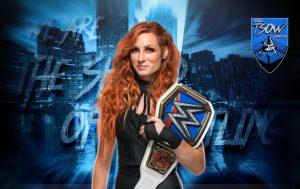 Becky Lynch sarà draftata a RAW?