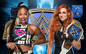 Bianca Belair si è guadagnata un rematch contro Becky Lynch