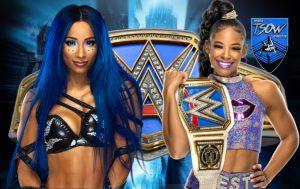SummerSlam 2021: ufficiale lo scontro tra Bianca Belair e Sasha Banks
