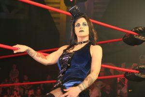 Daffney In TNA
