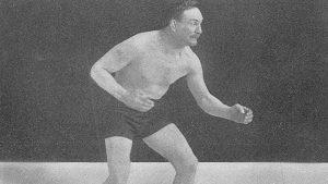 Squared Circle: la storia del Wrestling #1- L'alba dei tempi