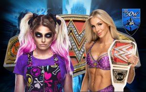 Charlotte Flair ha sconfitto Alexa Bliss a Extreme Rules