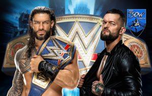Roman Reigns promette di abbattere Finn Balor
