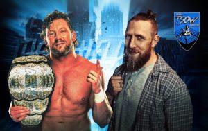 Bryan Danielson vs Kenny Omega ufficiale per Dynamite