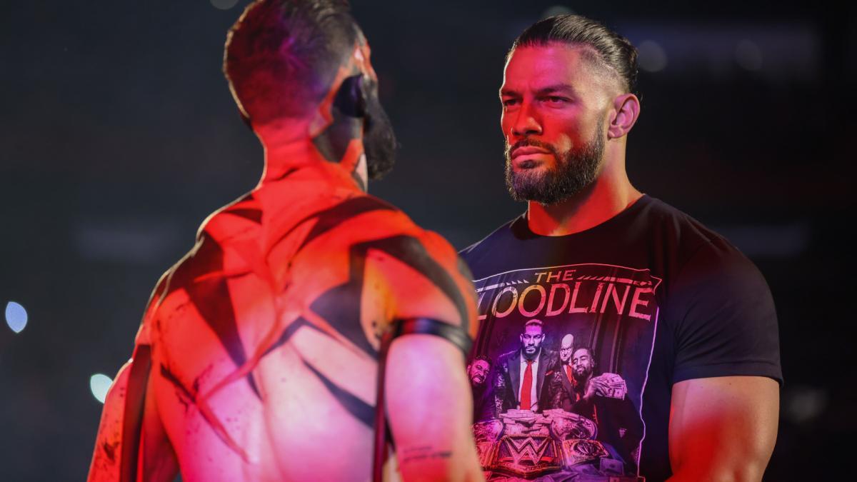 Extreme Rules 2021 - Anteprima WWE
