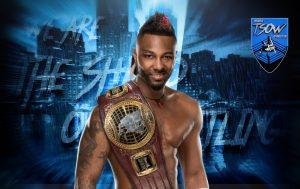 Carmelo Hayes: quale campione potrebbe sfidare?