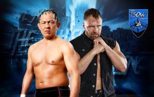 Jon Moxley vs Minoru Suzuki annunciato per Dynamite