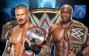 Bobby Lashley e Randy Orton si contenderanno il WWE Championships a RAW