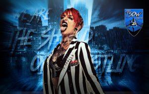 Ruby Soho combatterà nel prossimo AEW Dynamite