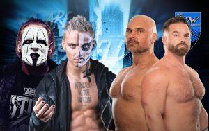 AEW Dynamite Grand Slam 22-09-2021 - Anteprima