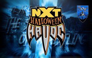 Anteprima NXT 12-10-2021